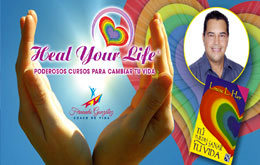 Heal Your Life Teacher & Coach en Cancún