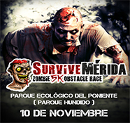 Survive Mérida